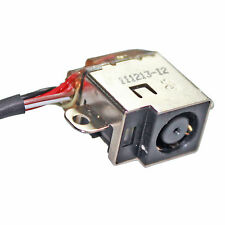DC Power Jack with Cable Charging Port For HP Pavilion DV6-6000 DV7-6000 Series