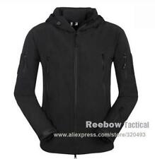 Waterproof Soft Shell Tactical Jacket Outdoor Apparel