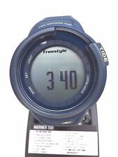 FREESTYLE MARINER TIDE WATCH -- COLORS AVAILABLE --- BRAND NEW!!!