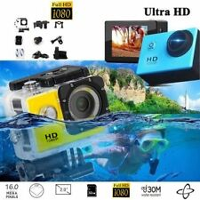 Waterproof HD 1080P Ultra Sports Action Camera DVR Cam Camcorder 2.0 inch DV
