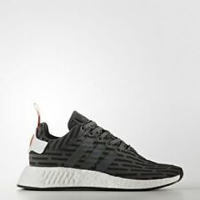 Adidas NMD R2 Women Nomad BA7259 boost Ivy olive green pink running sneakers