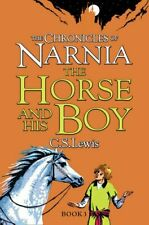 The Horse and His Boy (The Chronicles of Narnia, B... by Lewis, C. S. 0007323085