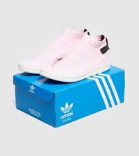 Women's Adidas Originals Stan Smith Sock Primeknit