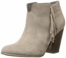 Carlos by Carlos Santana Womens Tempe Leather Closed Toe Ankle Fashion Boots ...