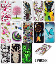 HOT Patterned Soft Silicone TPU Phone Case Cover For Samsung Galaxy S8/S8 edge