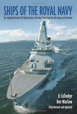 Ships Of The Royal Navy: A Complete Record of ... by Colledge, J.  J. 1935149075