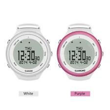 Sport Watch  Digital Compass/Pedometer/Altimeter/Barometer/Weather Forecast E8O7