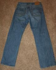 AMERICAN EAGLE Denim Jeans 29 x 29 1/2 Original Straight Mens