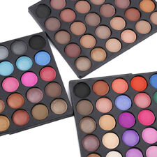 New Multi-Colors Makeup Eyeshadow Palette Shimmer Matte Eye Shadow Cosmetics Set