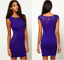 New LIPSY Sequin BNWT £58 Evening Party Club Bodycon Bandage Pencil Prom Dress