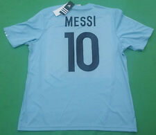 Argentina SOCCER TEAM STAR, MESSI  jersey, NEW,/tag