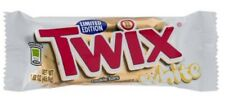 TWIX White Bars - LIMITED EDITION