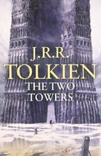 The Two Towers: The Two Towers Pt. 2 (Lord of t... by Tolkien, J.R.R. 0007269714