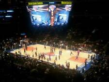 Los Angeles Clippers vs NEW YORK KNICKS TICKETS 11/20/2017 MSG HOME SIDE VIEW!!