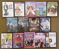 DVD Lot (You pick) All Very Good unless noted in the description