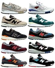 New Balance M997 997 M998 998 RUNNING MEN SNEAKER MENS SHOES Shoes