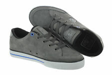 CIRCA AL50SLIM-DGRB LOPEZ 50 SLIM Mn's (M) Dark/Gull Suede Skate Shoes
