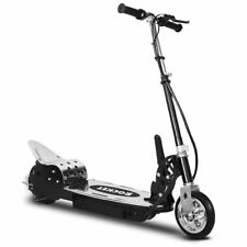 Aluminium Steel Electric Scooter Black