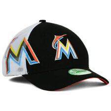 Miami Marlins New Era MLB Kid's Double Mesh Baseball Cap Hat Lid Toddler Child M