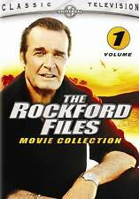 The Rockford Files Movie Collection Vol. 1 (2-DVD Set)