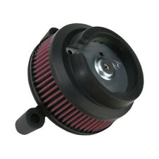 Arlen Ness 18-829 Black Stage 1 Big Sucker Air Cleaner for Harley FXD/FXDWG