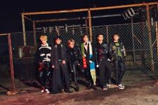 B.A.P BAP - EGO (8th Single Album) CD+Booklet+Photocard+Poster+ Free Gift