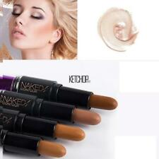 Double Head Concealer Stick Face Concealer Palette Cream Makeup KECP