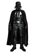 1 Set Star Wars Darth Vader Cosplay Costume Black Halloween Adult Prop Christmas