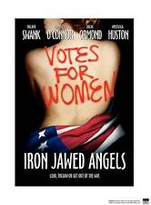 Iron Jawed Angels (DVD, 2004)