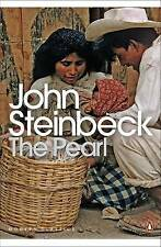 The Pearl by John Steinbeck (Paperback, 2000)