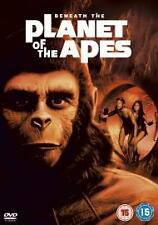 Beneath The Planet Of The Apes (DVD, 2005)