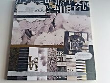 DCWV SCRAPBOOKING 12X12 PAPER STACK - YOUR CHOICE OF STACK