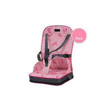 Portable Baby Toddler Infants Dining Chair Booster Seat Harness Safety Hot