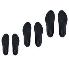 Orthotic Flat Feet Foot Arch Gel Heel Support Shoe Insert Insole Pad Cushion