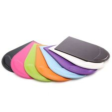 Anti-Slip Rubber Gaming Mouse Pad Computer Mice Pad with Wrist Support