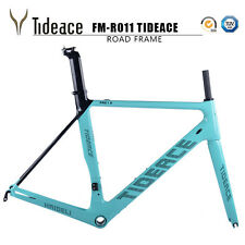 T800 Carbon Racing Bike Frames BSA 700C Carbon Road Bicycle Frames Glossy