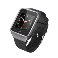 ZGPAX S8 WIFI Camera GPS Smart Watch 3G GSM Phone Mate Camera 4GB Android 4.4