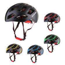 Adult Mens Womens Cycling Road Bicycle Helmet 57- 62cm with Removable Lining