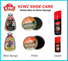 Kiwi Premium Wax Express Shine Shoe Polish