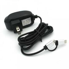 RAPID 2-AMP HOME WALL TRAVEL POWER ADAPTER USB CHARGER F3S For VERIZON PHONES