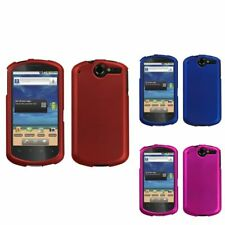 Titanium Solid Red/Blue/Pink Phone Protector Case For HUAWEI Impulse 4G U8800