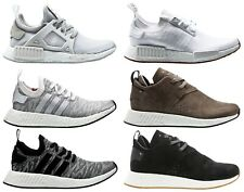 Adidas Originals NMD R1 R2 XR1 C1 C2 CS1 CS2 Men's Shoes Men Sneaker