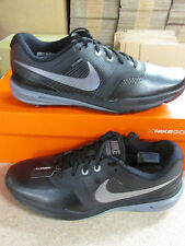 Nike Lunar Command Mens Golf Shoes 704427 001 Sneakers Trainers