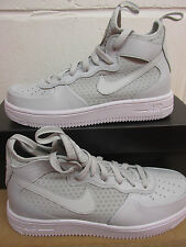 Nike Air Force 1 Ultraforce Mid GS Hi Top Trainers 869945 002 Sneakers Shoes