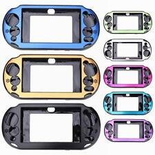 Colorful Aluminum Metal Skin Protective Cover Case for Sony PS Vita PSV PCH-2000