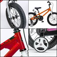 BMX Freestyle Bike Boy's Bikes and Girl's with training wheels, 12 14 16 18 inch