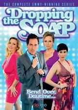 Dropping The Soap DVD