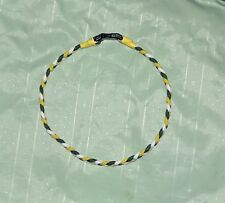 GREEN BAY   PACKERS - PARACORD NECKLACE or BRACELET