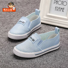 New Children Kids Casual Shoes Girls Boys Fashion Sneakers Todder Sports shoes