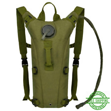 Hydration Pack 3L Backpack Water Bladder Bag Pouch For Women Men Hiking Biking